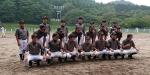 第31回岐阜県中学選抜軟式野球大会 県大会